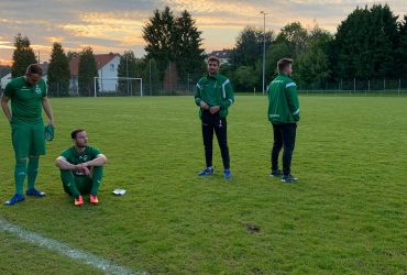 Trainerteam bleibt an Board!