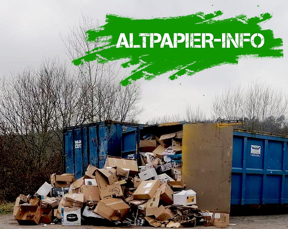 Altpapier-INFO